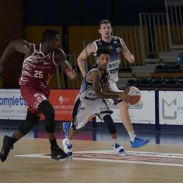 Basket A2, Treviglio vince ancora Mercoledì si gioca Bergamo-Udine