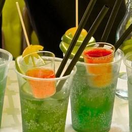 Mornico, musica e aperitivi fuori dal bar Chiuso locale, multa anche agli avventori