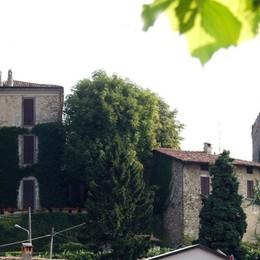 Caccia al tesoro al Castello di Grumello