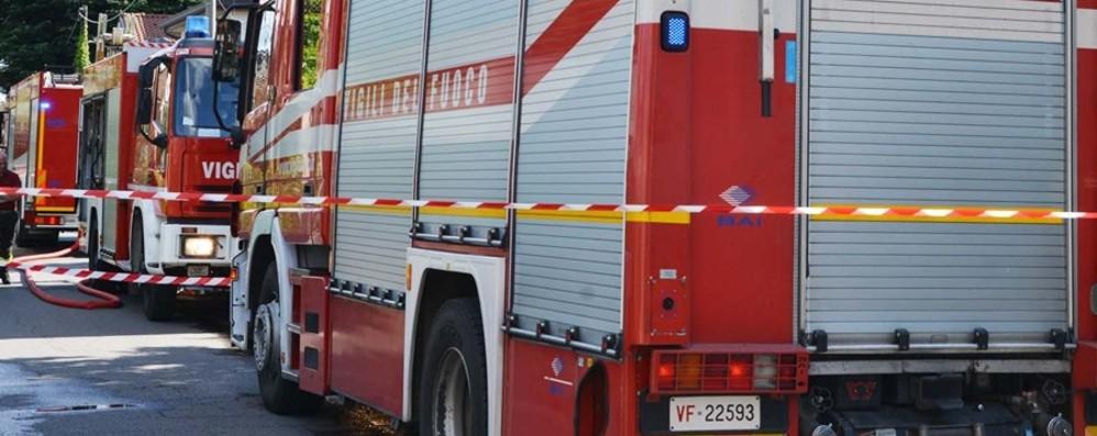 Forti raffiche su tutta la Regione Valtellina, tragedia causata dal vento