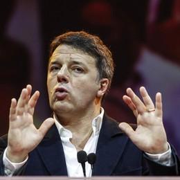 Prescrizione Renzi torna in pressing e alza il tiro