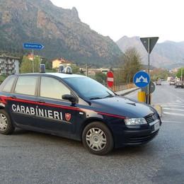 Valle Seriana, abuso di alcol alla guida Decurtati 46 punti e ritirate 3 patenti
