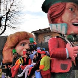 Mancano i volontari, Carnevale «light» Dopo 44 anni sfilata senza spettacolo