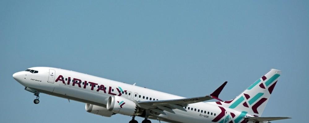 Air Italy non vola più, aerei fermi La compagnia è in liquidazione