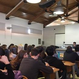 Bergamo, porte aperte in Università  Ecco cosa devono sapere gli studenti