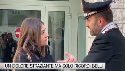 Carabinierre ucciso, la sentenza e le testimonianze