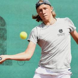 Internazionali tennis, c'è il figlio di Borg Torneo col pronostico molto aperto