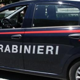 Irregolare in Italia, la moglie lo denuncia Tenta la fuga, ma la consorte lo incastra