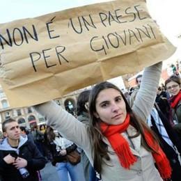 «Italia, il Paese che spreca i suoi giovani Li trasforma da potenziali risorse a Neet»