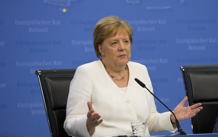 La Germania vacilla Merkel senza eredi