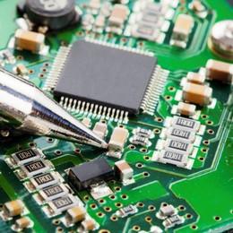 L'elettronica in tempo reale,  driver della trasformazione digitale