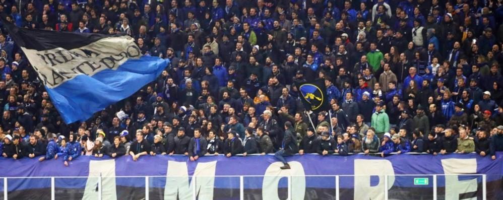 Stop al tifo con Roma e Valencia? La Curva verso il ripensamento