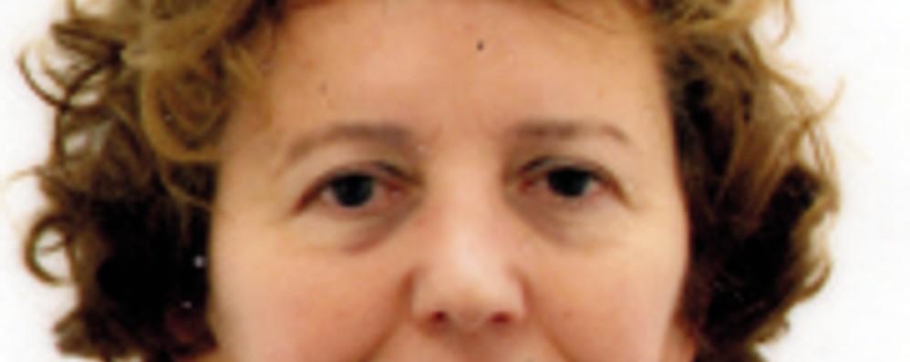 Storica segretaria degli alpini Addio ad Adele Borlini