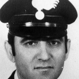 Ucciso da due rapinatori 35 anni fa Aula dedicata al maresciallo Di Pietro