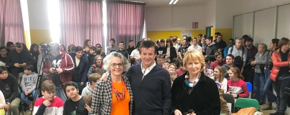 Videogiochi nella didattica A Bergamo la sfida tra le scuole