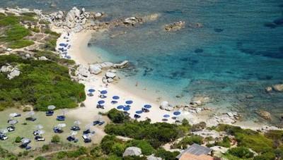 Ai Delphina hotels resorts il Green Travel Award