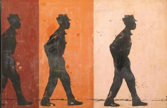 Aldo Tagliaferro, «Verso l'uomo»