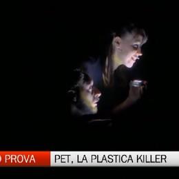 Bimbi, salvate il mondo dalla plastica! «Pet», nuovo spettacolo del Teatro Prova