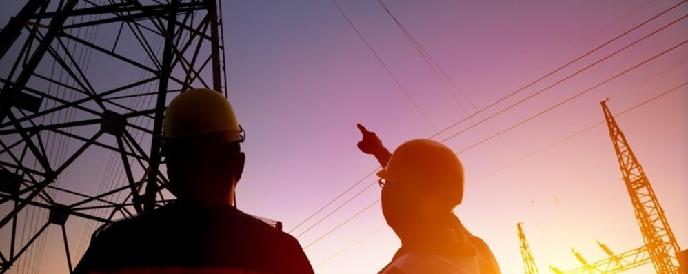 Elettricità e mercato libero Il termine slitta di altri 18 mesi