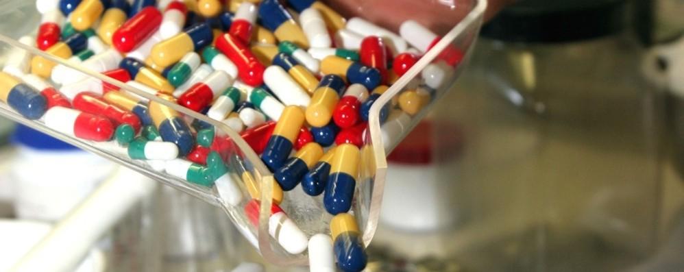 Rubano farmaci tumorali per 1,3 milioni Treviglio, trovati in un borsone sul treno