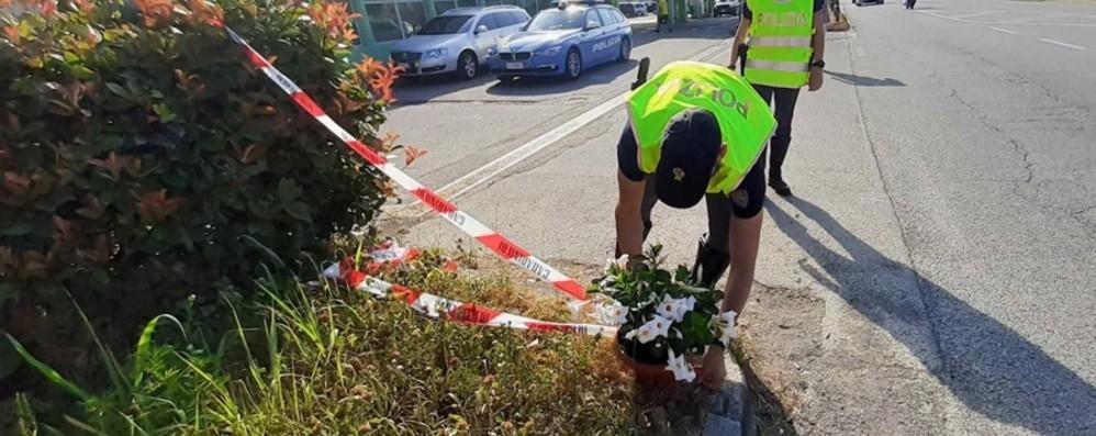 Travolse e uccise un carabiniere a Terno L'investitore condannato a nove anni
