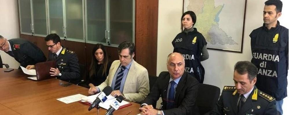 Fatture false, 20 arresti Blitz della Guardia di Finanza