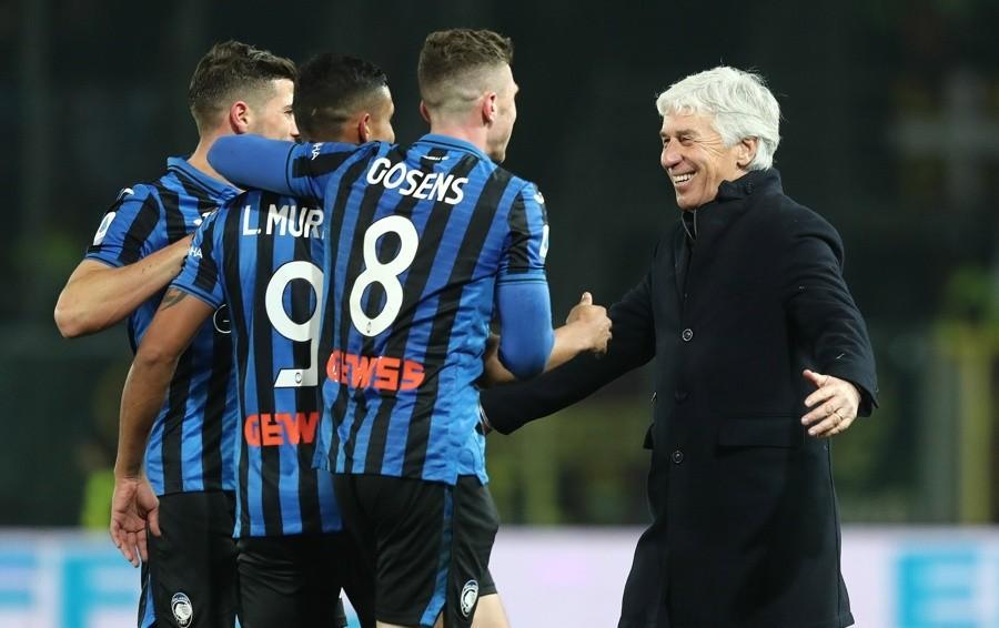 Il «club» delle otto più forti d'Europa aspetta l'Atalanta