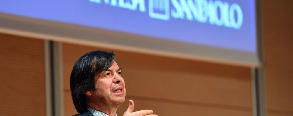 L'offerta di Intesa, Carlo Messina: «Ubi, nuovo capitolo della nostra storia»