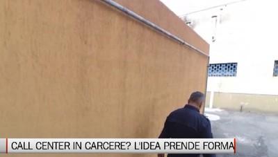 Il carcere apre al territorio dall'idea di un call center all'appello a Percassi