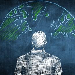 Luigino Bruni: riportare i beni comuni al centro dell'economia