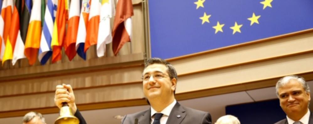 Greco Tzitzikostas è nuovo presidente Comitato Ue Regioni
