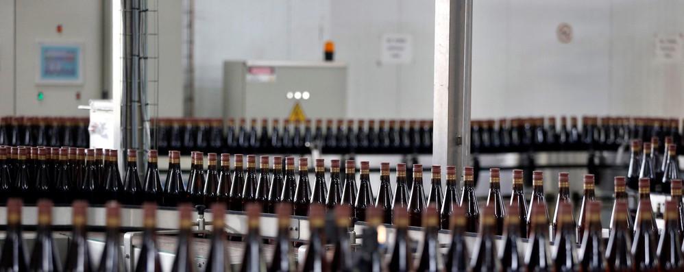 Olaf: maxi sequestro di rum contraffatto in Olanda a Natale