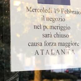 Atalanta, appuntamento con la storia Bergamo si ferma, le «giustificazioni» - Foto