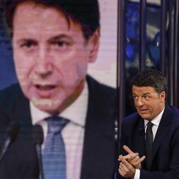 La sfida di Renzi Il fattore tempo