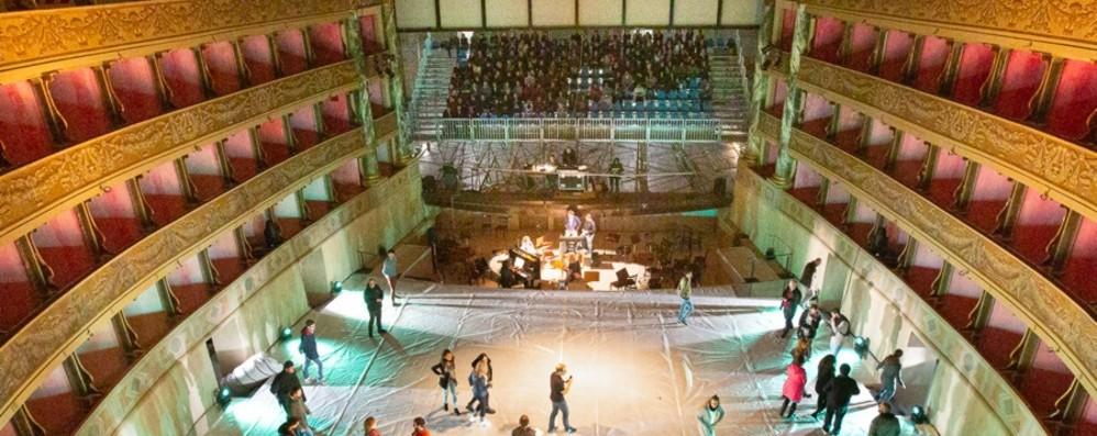 L'Opera al via a novembre con Domingo La Donizetti Night il 5 settembre