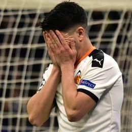Quant'è possibile la «remuntada» del Valencia? Pochino. Tutti i casi in Champions, sotto di 3 gol