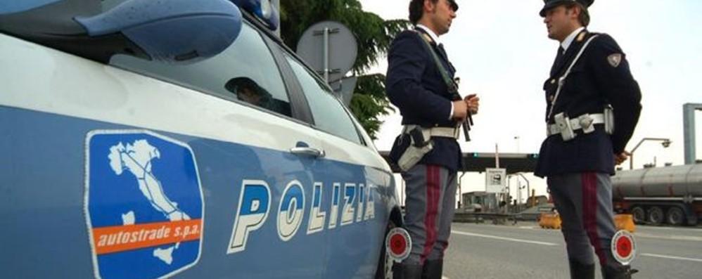Seriate, 100 euro per evitare una multa La polizia stradale arresta un  camionista