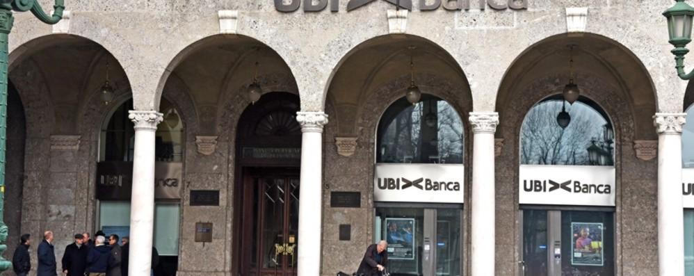 Ubi, nuovo vertice per l'Ops di Intesa Lunedì  riunione bresciani-Patto dei Mille