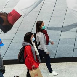 Coronavirus, la Cina è bloccata Il tessile orobico teme ripercussioni
