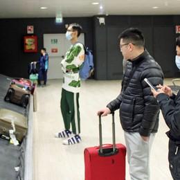 Sei studenti bergamaschi ancora in Cina «Quarantena? Deciderà il ministero»