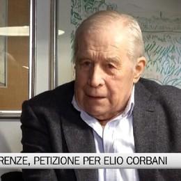 Benemerenze, una petizione online per Elio Corbani