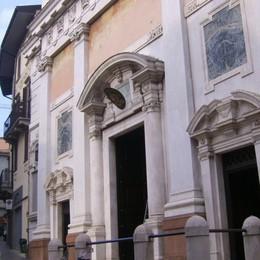 Bergamo, annullato concerto in Pignolo Doveva esibirsi un maestro di Codogno