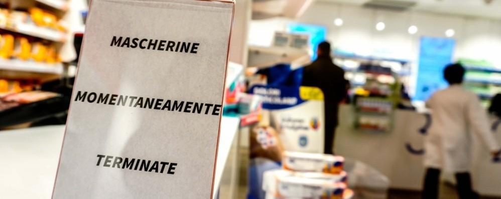 Caccia a mascherine e disinfettanti Guida alla prevenzione, ecco cosa fare