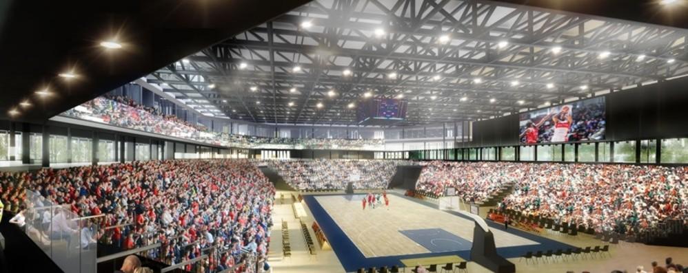 Chorus Life, due anni per un sogno «La nuova Arena sarà una piazza aperta»