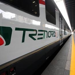 Convogli semivuoti, Trenord taglia  Corse ridotte sulla Mi-Bg via Treviglio