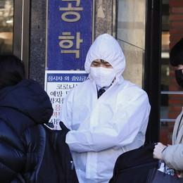 Coronavirus,  aggiornamenti ora per ora Controlli ai voli  da Orio. Chiuso il Brennero