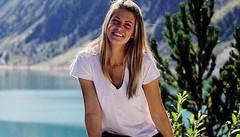 Elisabetta, ChiefLeader in un Grand hotel a  Innsbruck