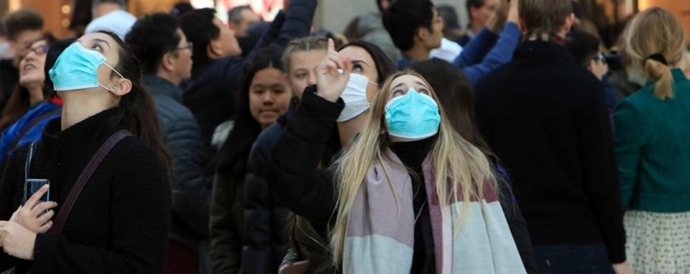 L'identikit delle persone più a rischio «Per gli over 80 infezione più aggressiva»