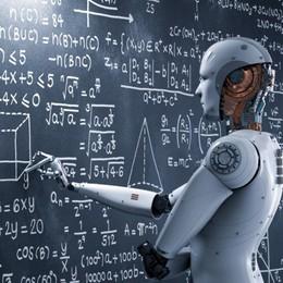 L'intelligenza artificiale si trasforma da tecnologia a servizio d'impresa