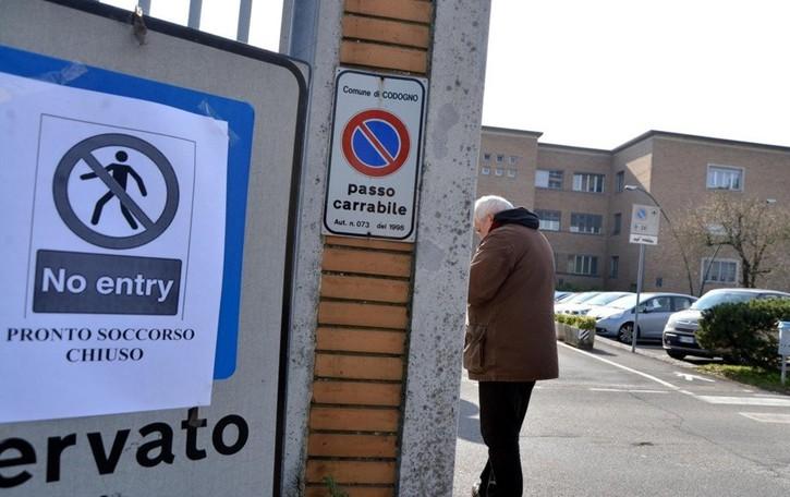 Lombardia, sono sei i casi di coronavirus Gallera: 250 persone sono in isolamento